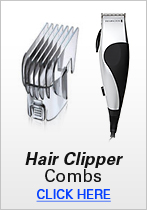 Hair Clipper Combs
