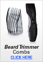 Beard Trimmer Combs