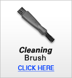 Remington Cleaning Brush