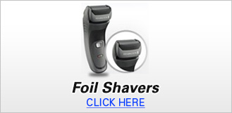 Remington Foil Shavers