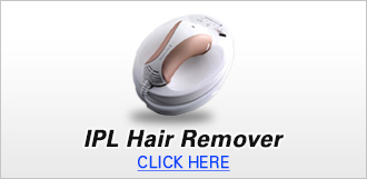 Remington IPL Hair Remover