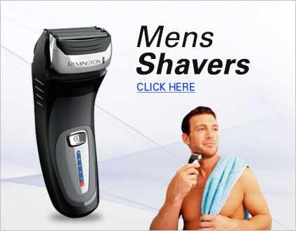 Remington Mens Shavers