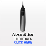 Nose & Ear Trimmers