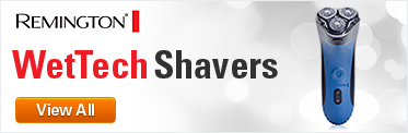 WetTech Shavers