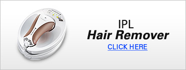 IPL Hair Remover