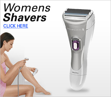 Womens Shavers
