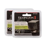 Remington Spf-xf87 (2pk) Replacement Head