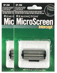 Remington SP280 (2-Pack) Replacement MicroScreen