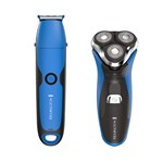 Remington PR1285APGHOL Complete Wet/Dry Shaver and Trimmer Kit 501206-5