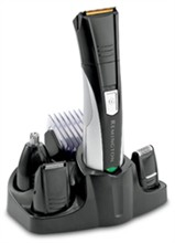 Remington Trimmer Attachments remington rp00059
